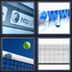 4 fotos 1 palabra www