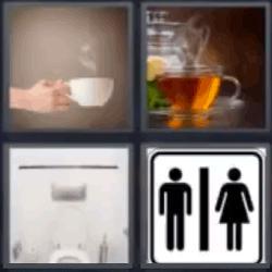 4 fotos 1 palabra vater