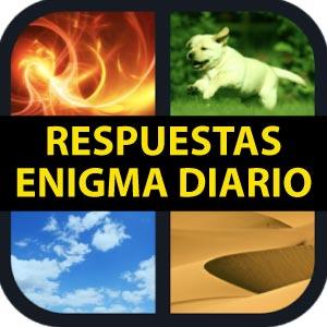 respuestas Enigma Diario